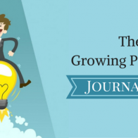 The Growing Power Of Journalism