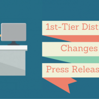 1st distribution changes the press release game