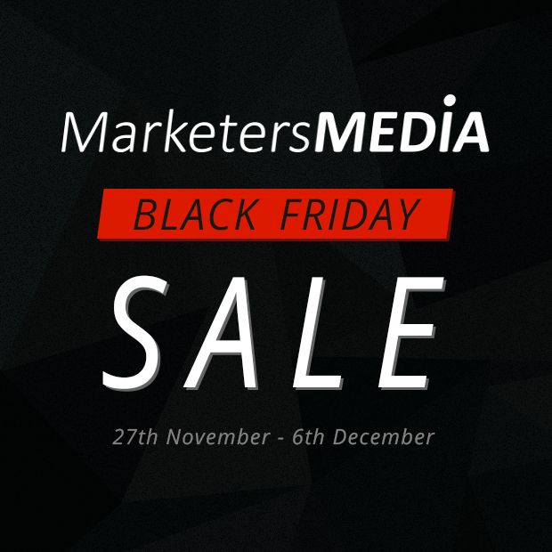 Distribute Black Friday Press Release with MarketersMedia.com