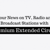 your news on tv radio and broadcast statios with premium ectended circuit