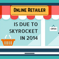 online retailer is due to skyrocket