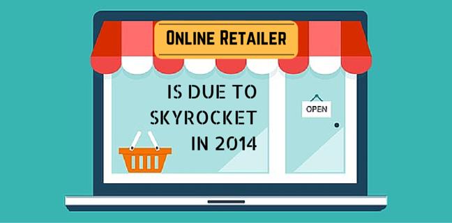 online retailer is due to skyrocket