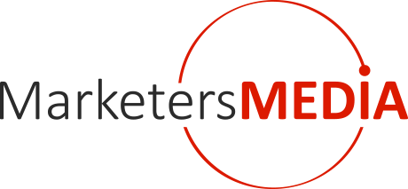 marketersMEDIA logo