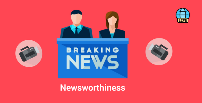 Press Release: Newsworthiness