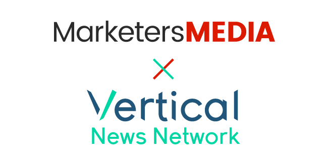 MarketersMEDIA partners Vertical News Network (VNN)