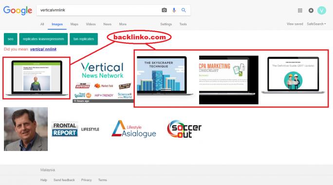 verticalvnnlink, backlinko.com