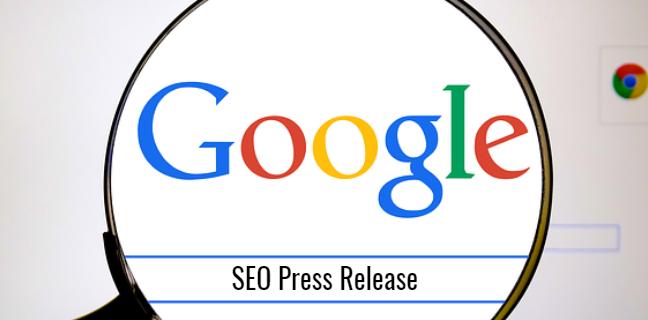 SEO Press Release