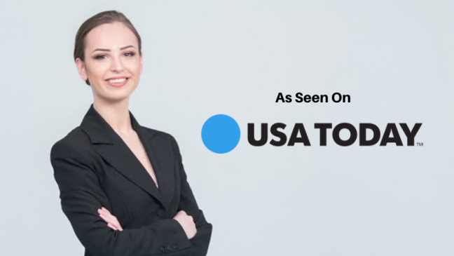 As Seen On USA Today